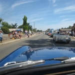 May 11 Cottonwood Parade